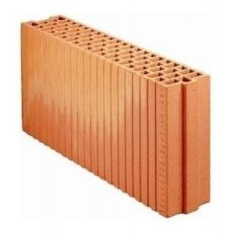 Керамический блок Porotherm 11,5 Profi 115x498x249 мм