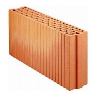 Керамический блок Porotherm 8 Profi 80x498x249 мм