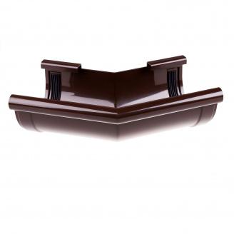 Кут зовнішній Profil Z 100° 130 мм коричневий