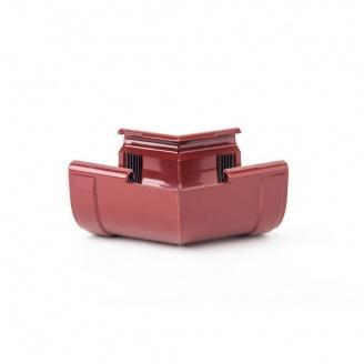 Кут внутрішній Profil W 135° 90 мм червоний