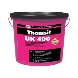 Универсальный водно-дисперсионный клей Thomsit UK 400 7 кг