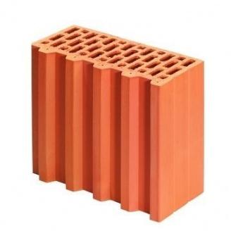 Керамічний блок Porotherm 30 1/2 P+W 300x124x238 мм