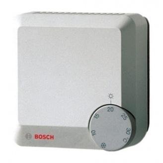 Регулятор комнатной температуры Bosch TR12 двухпозиционный