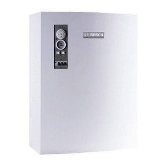 Электрический котел Bosch Tronic 5000 H PTE6 6 кВт