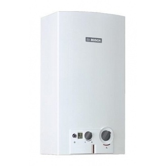 Водонагреватель проточный Bosch Therm 6000 O WRD 10-2 G 10 л/мин