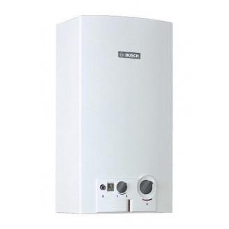 Водонагреватель проточный Bosch Therm 6000 O WRD 15-2 G 15 л/мин
