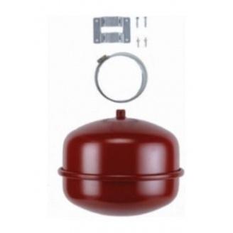 Мембранный компенсационный бак Bosch SAG 18 18 л