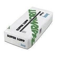 Штукатурка Knauf Super LUPP 20 кг