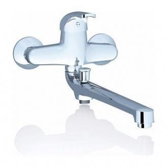 Смеситель для ванны и умывальника RAVAK Rosa RS 051.00/150