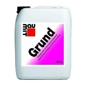 Грунтовка Baumit Grund концентрат 5 кг