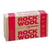 Плита из каменной ваты ROCKWOOL MONROCK MAX 1000x600x50 мм