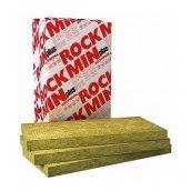 Плита из каменной ваты ROCKWOOL ROCKMIN PLUS 1000x600x150 мм