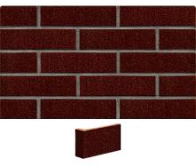 Клинкерная плитка King Klinker RF 65х250х10 мм глазурованная коричневый