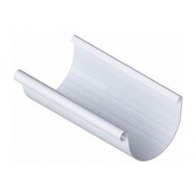 Ринва Альта-Профіль Еліт 125 мм 3 м білий