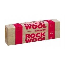 Плита з кам'яної вати ROCKWOOL FASROCK LL 1200x200x100 мм