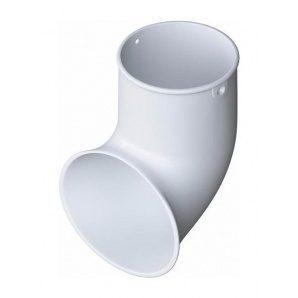 Злив труби Альта-Профіль Еліт 95 мм білий