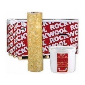 Система протипожежного захисту ROCKWOOL CONLIT 150 P 2000x1200x25 мм