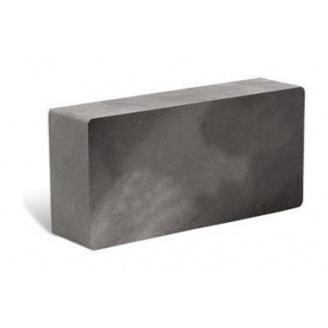 Облицовочный кирпич Литос Гладкий полнотелый 250x120x65 мм серый