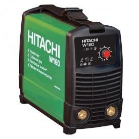 Зварювальний інвертор Hitachi W160 TIG/MMA 4,2 кВт