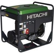 Бензиновый генератор Hitachi E100(3P)