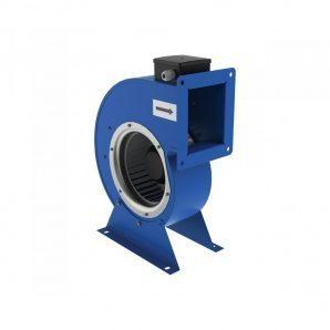 Центробежный вентилятор VENTS ВЦУ 2Е 160х90 мм 730 м3/ч 320 Вт