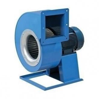 Відцентровий вентилятор VENTS ВЦУН 500х229-11,0-4 ПР 17250 м3/год 11000 Вт