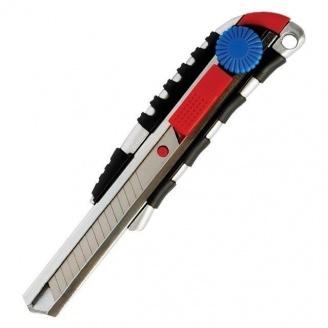 Нож Intertool HT-0510 18 мм (HT-0510)