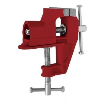 Тиски Intertool мини 40 мм (HT-0055)
