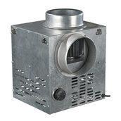 Камінний відцентровий вентилятор VENTS КАМ 160 540 м3/год 116 Вт