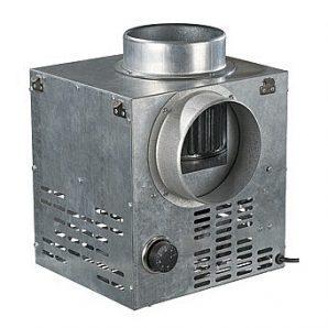 Каминный центробежный вентилятор VENTS КАМ 160 540 м3/ч 116 Вт
