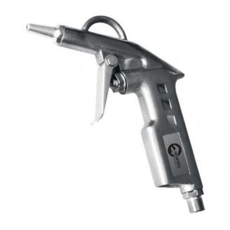 Пистолет продувочный Intertool 120 мм (PT-0804)