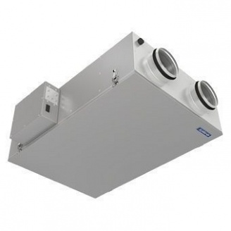Припливно-витяжна установка VENTS ВУТ2 200 П