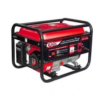 Генератор бензиновый Intertool 2200 Вт (DT-1122)