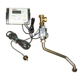 Комплект оснащення для підключення теплолічильника HERZ (1400819)