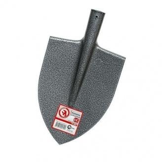 Лопата штыковая Intertool 220х390 мм (FT-2001)