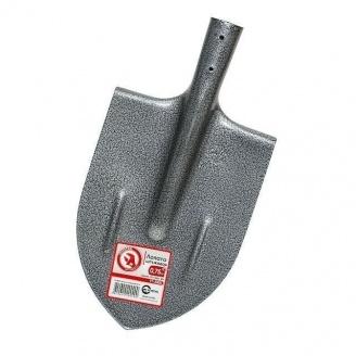Лопата штыковая Intertool 210х400 мм (FT-2002)