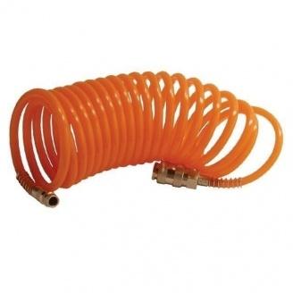 Шланг спиральный Intertool 10 м (PT-1704)