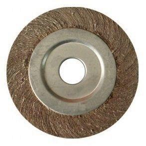 Диск торцевой Intertool лепестковый 32,2х150 мм (BT-0615)