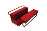 Ящики и сумки для инструментов Intertool