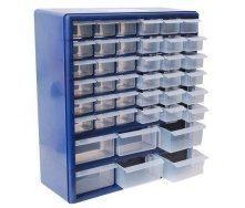 Органайзер пластиковый Intertool 165х380х440 мм (BX-4011)