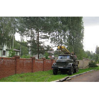 Монтаж и сервис скважинного оборудования