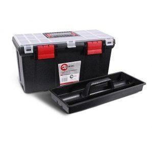 Ящик для инструмента Intertool 241х247х508 мм (BX-0205)