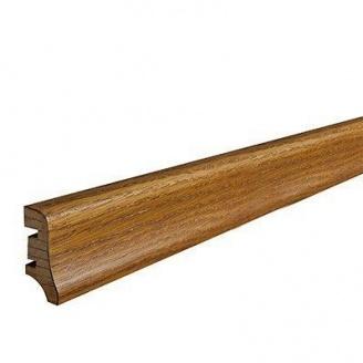 Плинтус деревянный Barlinek P10 Дуб антик 40х20х2200 мм
