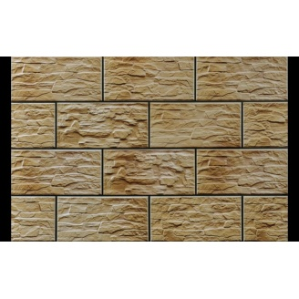 Фасадная плитка CERRAD KAMIEN ELEWACYJNY Turmalin-CER-29 14,8х30 см