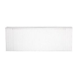 Радиатор отопления проходной РОСС С20-45РП 670 Вт закрытый