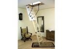 Чердачная лестница Oman Termo 120x70 см