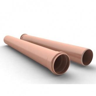Труба К2-Кан для наружной канализации