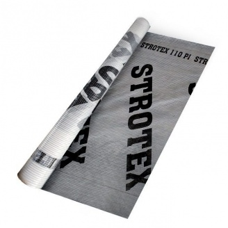 Пленка пароизоляционная STROTEX 110 PI 1,5х50 м