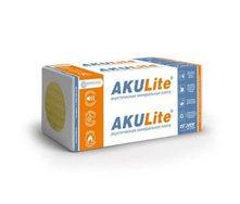 Акустическая минеральная плита AKUlite 1200х600х50 мм
