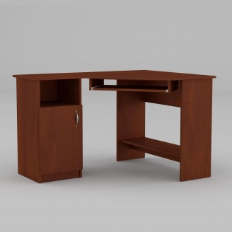 Компьютерный стол Компанит СУ-14 1200х900х749 мм яблоня